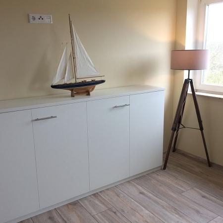 Schlafzimmer Schrankbett